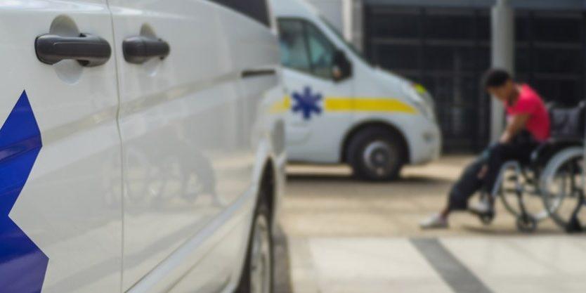 Ambulances du Loir – La Flèche