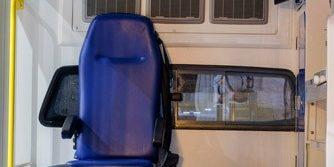 transport en ambulance en Sarthe